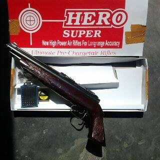 Sharp Super Hero
