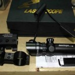 Laser Scope Rp 250.000