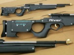 Spesifikasi Sharp River Awp