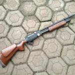 PCP Shoot guns Tabung dural od 28